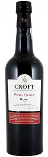 Croft Port | Fine Ruby