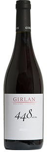 Girlan | 448 s.l.m. Rosso 2017 Dolomiti IGT (Reservering)
