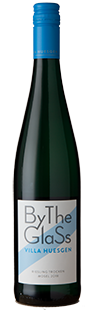 Villa Huesgen | Riesling by the glass 2018 Mosel