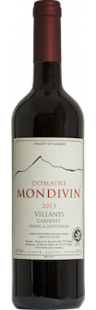 Mondivin | Classicus 2015 Villany DHC