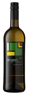 Orden Tercera 2018 Rueda Verdejo DO (Backorder)