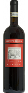 La Spinetta | Bordini 2014 Barbaresco DOCG
