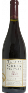 Tablas Creek | Esprit de Beauc. ROUGE `10 Paso Ro.