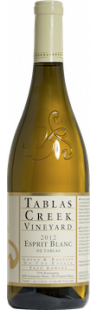 Tablas Creek | Esprit de Beauc. BLANC `12 Paso Ro.