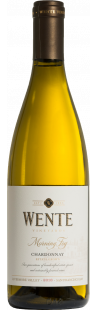 Wente | Morning Fog Chardonnay 2017  Livermore
