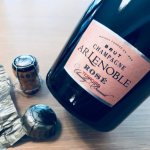 "AR Lenoble Rosé: ""Must-Try Fizz"" (Decanter)"